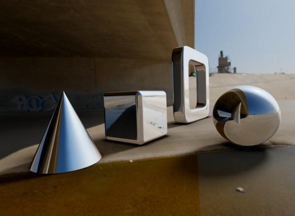 Syntopia   Generative Art, 3D Fractals, Creative Computing