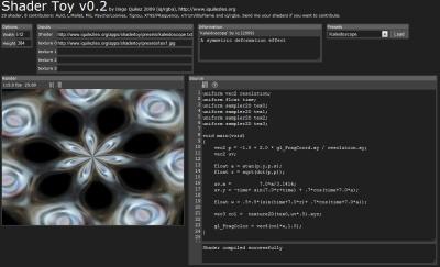 GPU | Syntopia | Page 2